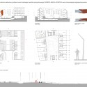 Kwidzyn Old Town Housing Proposal (13) plans, sections, and diagrams 01