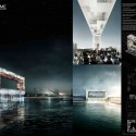 [BUENOS AIRES] New Contemporary Art Museum Competition Results (7) honorable mention 01