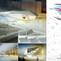 [BUENOS AIRES] New Contemporary Art Museum Competition Results (1) honorable mention 07