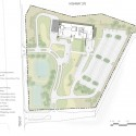 SAC Federal Credit Union New Corporate Headquarters (9) site plan
