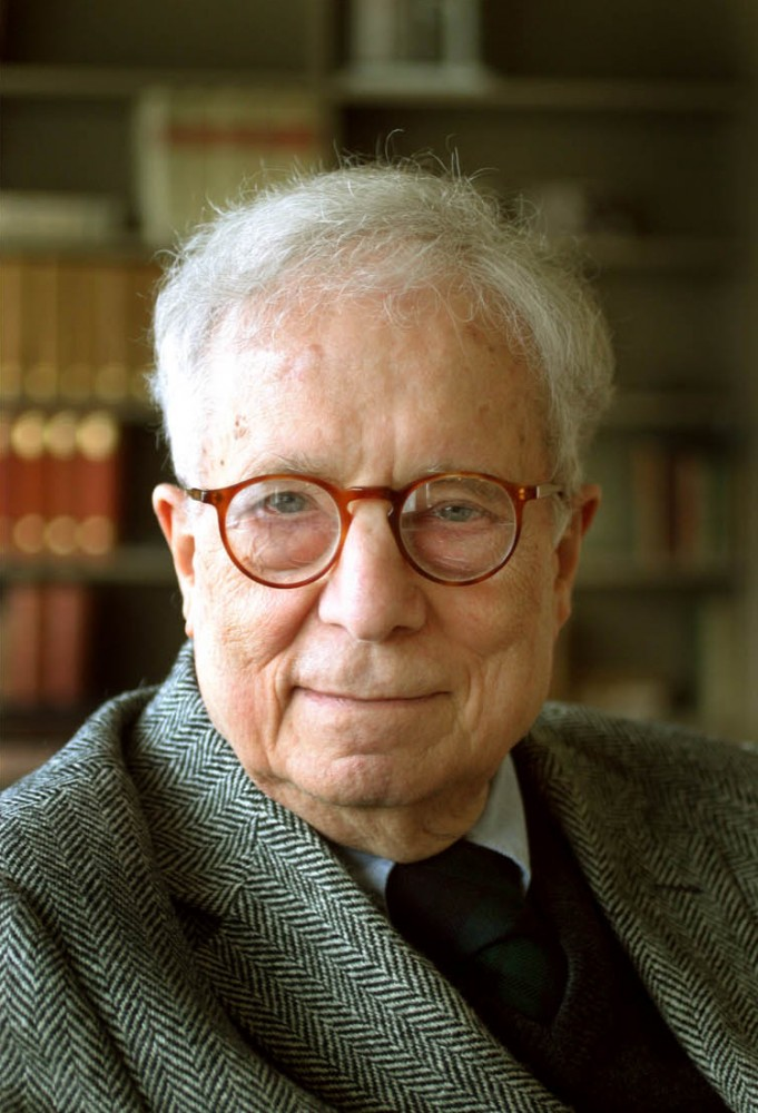 Robert Venturi: An Icon Retires; A Firm Rebrands