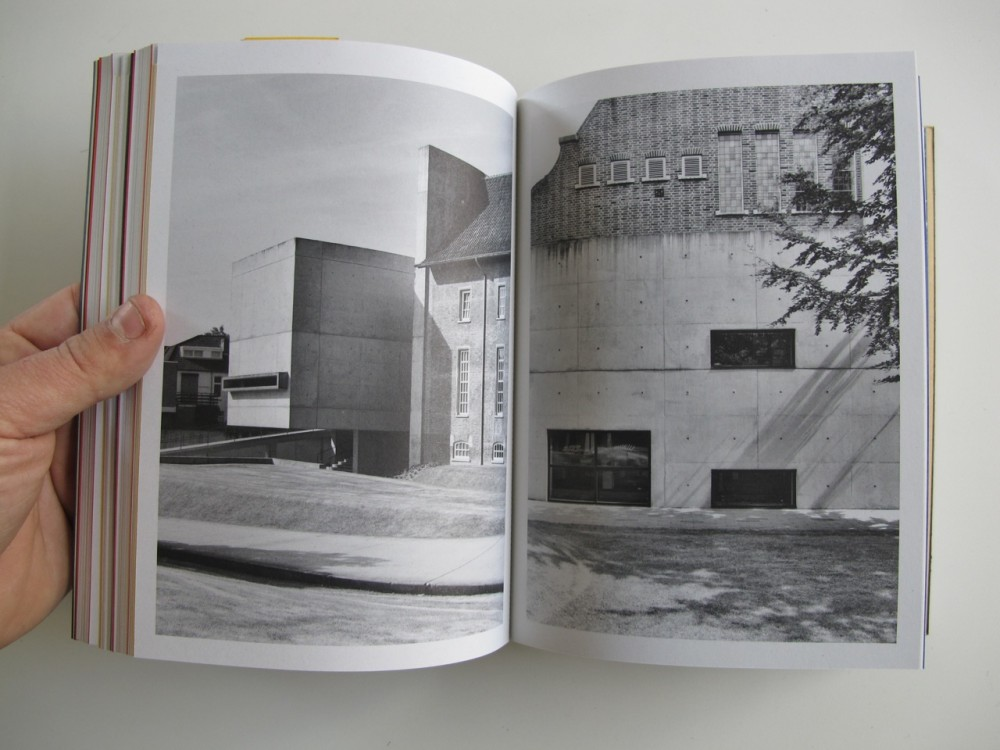 Wiel Arets: Autobiographical References / Robert McCarter
