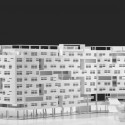 Singapore University of Technology and Design – Student Housing and Sports Complex (6) model 02