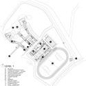 Singapore University of Technology and Design – Student Housing and Sports Complex (8) plan 01