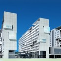 Singapore University of Technology and Design – Student Housing and Sports Complex (2) student housing 01