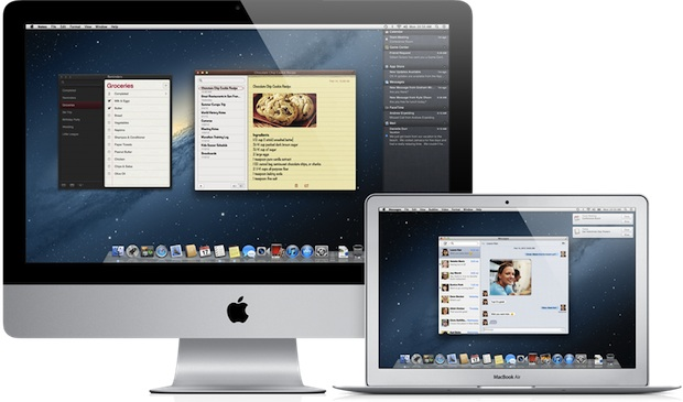 Mac OSX Mountain Lion and Software Compatibility for Architects