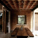 Wall house / Anupama Kundoo Photographer Andreas Deffner