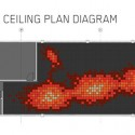 Reflected Ceiling Plan; Sonos Studio / RA-DA (13) Reflected Ceiling Plan; Courtesy of RA-DA
