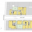 Historic Front Street / Cook + Fox Architects (7) Plans, © Cook+Fox Architects