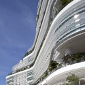 2012 RIBA Lubetkin Prize Shortlist (11) Solaris, Singapore / TR Hamzah and Yeang and CPG  Albert Lim