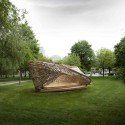 The ContemPLAY Pavilion (1) © David Dworkind