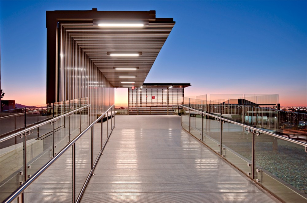 AIA selects the 2012 Recipients of the Small Project Awards