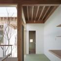 Hanaha / mA-style architects © Kai Nakamura