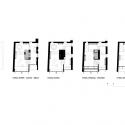 Maison Escalier / Moussafir Architectes Associés Plans 01