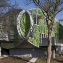 Maggie's Nottingham / CZWG Architects © Martine Hamilton Knight