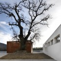 Health Centre and Houses for Elderly People / IPOSTUDIO Architects  Pietro Savorelli