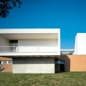 Residence with Sanitary Assistance / IPOSTUDIO Architects © Pietro Savorelli