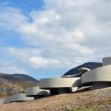 Selvika / Reiulf Ramstad Arkitekter Courtesy of Reiulf Ramstad Arkitekter