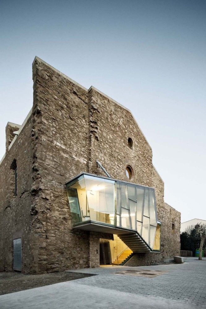 Convent de Sant Francesc by David Closes - harry - 哈梨见竹视雾所