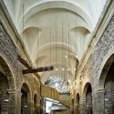 Convent de Sant Francesc / David Closes © Jordi Surroca