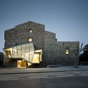 Convent de Sant Francesc / David Closes  Jordi Surroca