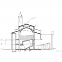 Convent de Sant Francesc / David Closes Section 01