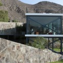 Viewpoint House / 2.8x arquitectos Courtesy of 2.8x Arquitectos