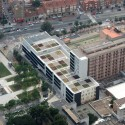 Expansion of the Hospital de Sabadell / Estudi PSP Arquitectura Courtesy of Estudi PSP Arquitectura