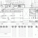 Expansion of the Hospital de Sabadell / Estudi PSP Arquitectura Plan 02