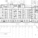 Expansion of the Hospital de Sabadell / Estudi PSP Arquitectura Plan 03