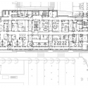 Expansion of the Hospital de Sabadell / Estudi PSP Arquitectura Plan 04