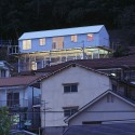 House in Rokko / Tato Architects  Kenichi Suzuki