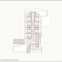 NOI Hotel / Jorge Figueroa + Asociados Eighth Floor Plan 01