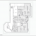 NOI Hotel / Jorge Figueroa + Asociados First Floor Plan 02