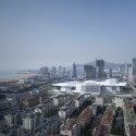 Grand Theater Qingdao / gmp architekten © Christian Gahl