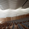 Grand Theater Qingdao / gmp architekten  Christian Gahl