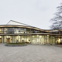 Culture and Congress Center / gmp architekten  Marcus Bredt