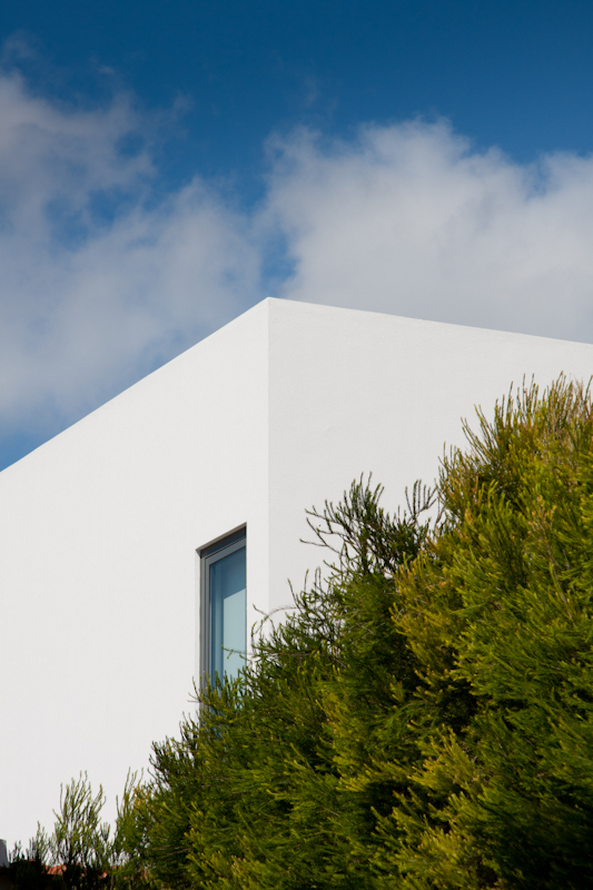 DJ House / [i]da arquitectos