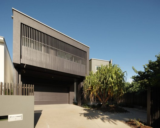 Park House / Shaun Lockyer Architects © Scott Burrows