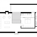 Single-Family Residence / Archiplan Studio Plan 01