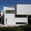 Periscope House / Kuno + Aida  Tatsuya Noaki