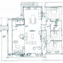 Amir Villa / Nextoffice - Alireza Taghaboni Plan 02