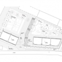 Tongjiang Recycled Brick School  / Joshua Bolchover - John Lin Site plan