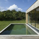 Weekend house in Bu / Markta Cajthamlov  Ester Havlov
