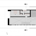 House Playa El Golf H4 / RRMR Arquitectos Plan Ground Level 01