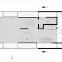 House Playa El Golf H4 / RRMR Arquitectos Second Floor Plan 01