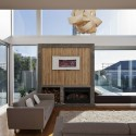 Birkenhead Point House / Crosson Clarke Carnachan Architects  Patrick Reynolds