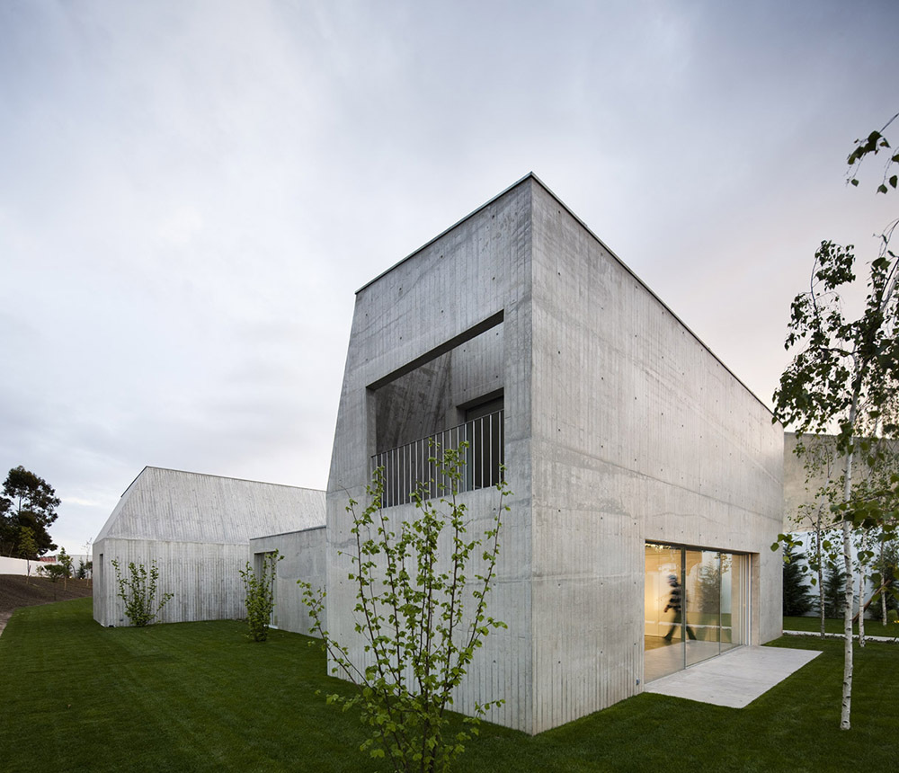 House in Ovar / Paula Santos