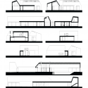 House in Ovar / Paula Santos Section 01