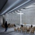Church of Seed / O Studio Architects  Iwan Baan